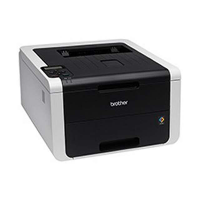 BROTHER HL-3170CDW 22PPM - IMPRESORAS
