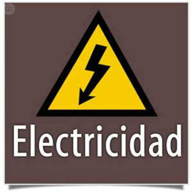 ELECTRICISTA DE BENIDORM24H 625212586 - foto 1