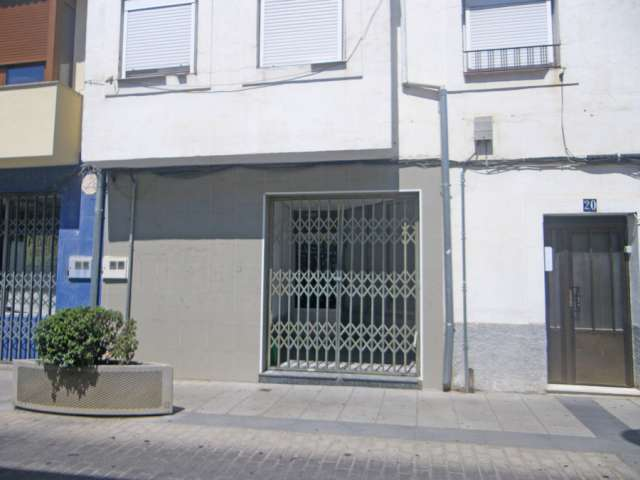 LOCAL COMERCIAL 166 M2 APROX