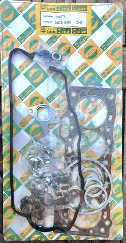 JUNTAS TOYOTA 2EE STARLET 1.  2 EP80 EP81 - foto 3