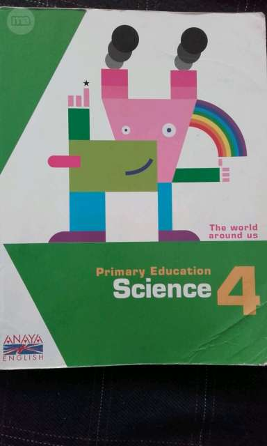 SCIENCE 4 PRIMARY EDUCATION - foto 1