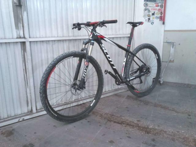 9e2aaeb8b4a MIL ANUNCIOS.COM - Scott scale. Compra venta de bicicletas: montaña,  carretera, estáticas, trek, GT, de paseo, BMX, trial, scott scale en Murcia