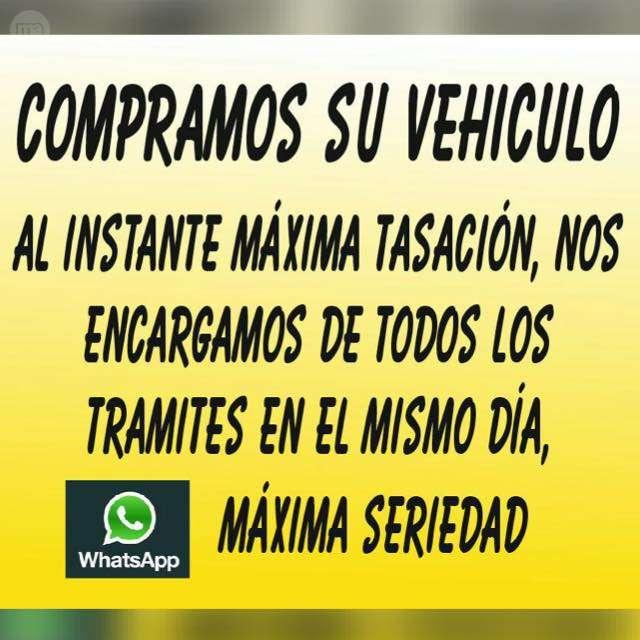 COMPRAMOS TODA CLASE DE VEHICULOS - foto 2