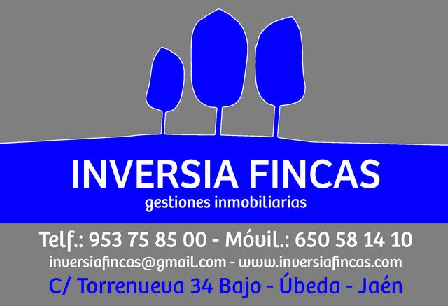 BUSCAMOS Y COMPRAMOS FINCAS DE OLIVAR