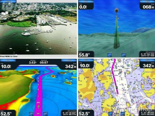 BLUECHART G2 VISION CANARIAS Y MADEIRA - foto 3