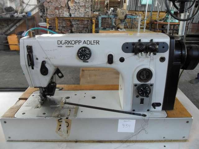 MIL ANUNCIOS.COM - MÁquina de coser durkopp adler 173 14111