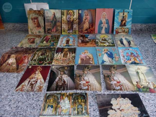 Postales Religiosas