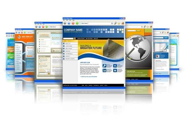DISEÑO WEB Y GRÁFICO - foto 1