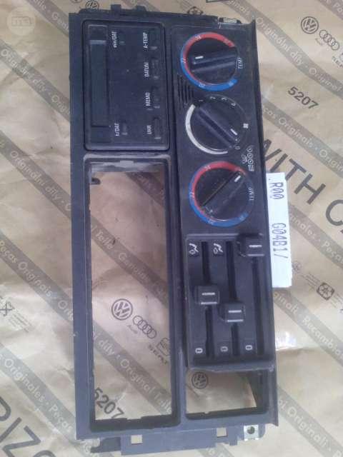 MANDO AIRE ACONDICIONADO BMW E34 525