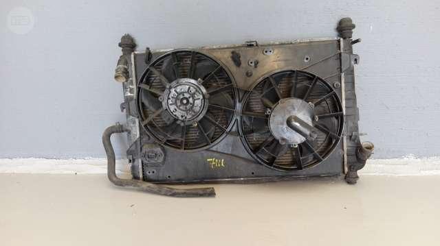 ELECTROVENTILADOR FORD MONDEO