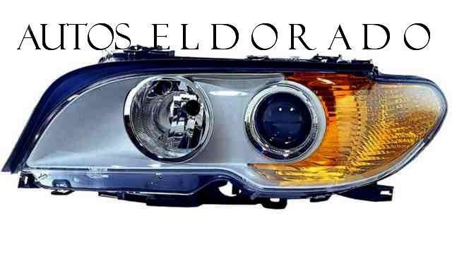 FAROS DE XENON BMW E46 99-05