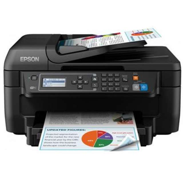 EPSON MULTIFUNCIÓN WORKFORCE IMPRESORAS