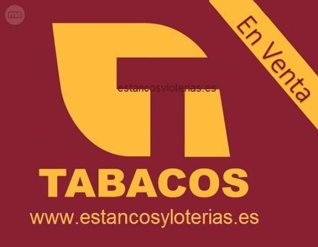 ESTANCO - HUELVA - PROVINCIA