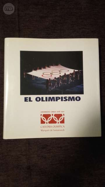 LIBRO OLIMPIADAS - foto 1