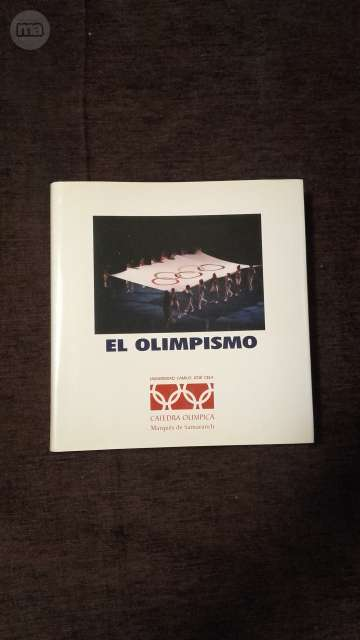 LIBRO OLIMPIADAS - foto 2