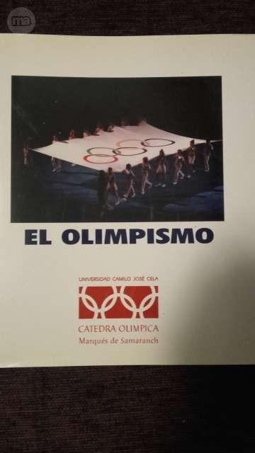 LIBRO OLIMPIADAS - foto 5
