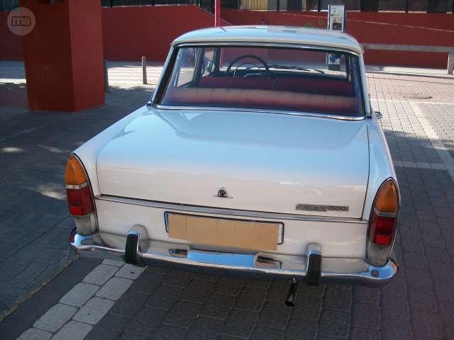 SEAT - 1. 500 BIFARO - foto 4