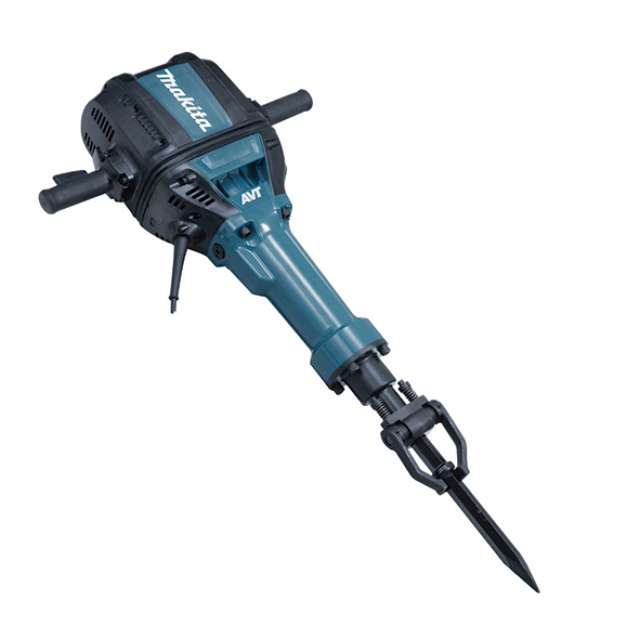 MARTILLO DEMOLEDOR MAKITA HM1812+PUNTERO
