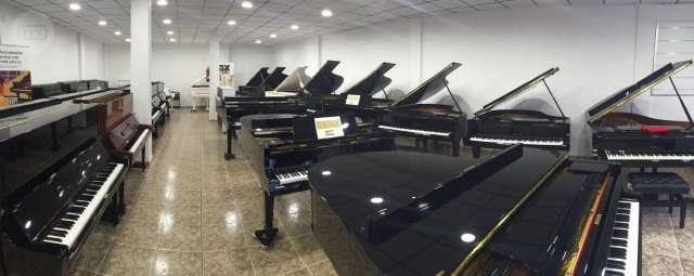 PIANO COLIN YAMAHA 150CM,  COMO NUEVO.  - foto 5
