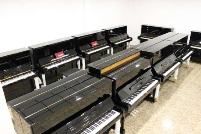 PIANO COLIN YAMAHA 150CM,  COMO NUEVO.  - foto 6