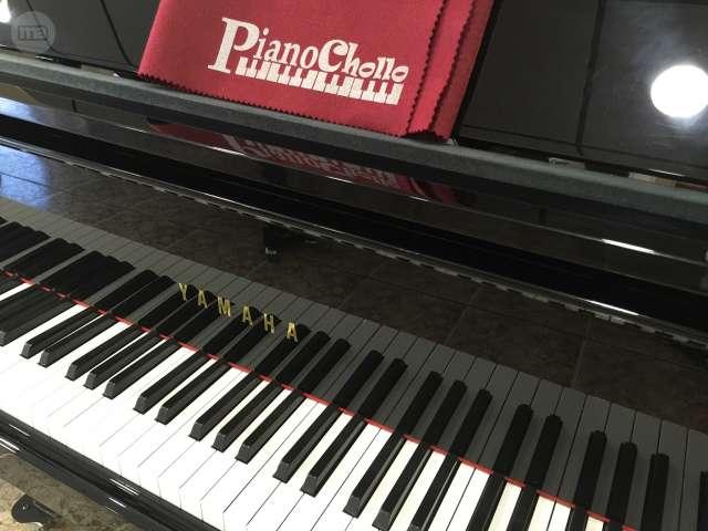 PIANO COLIN YAMAHA 150CM,  COMO NUEVO.  - foto 3