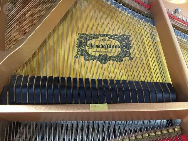 PIANO COLIN YAMAHA 150CM,  COMO NUEVO.  - foto 4