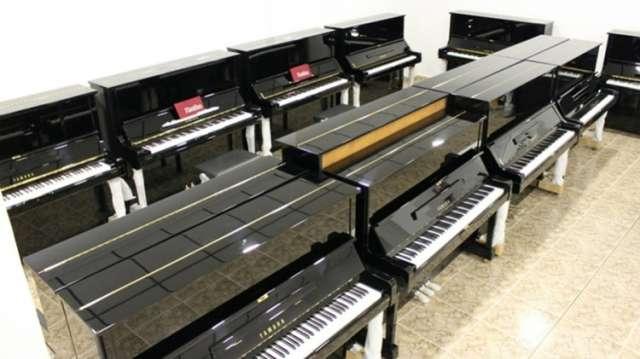 PIANO YAMAHA GB1,  160CM,  RENOVADO.  - foto 3