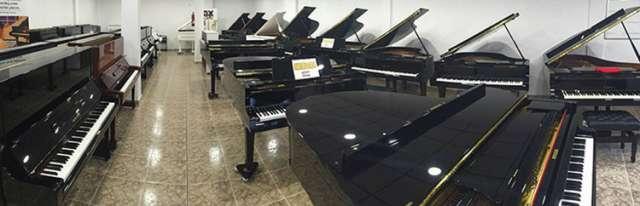 PIANO YAMAHA GB1,  160CM,  RENOVADO.  - foto 4