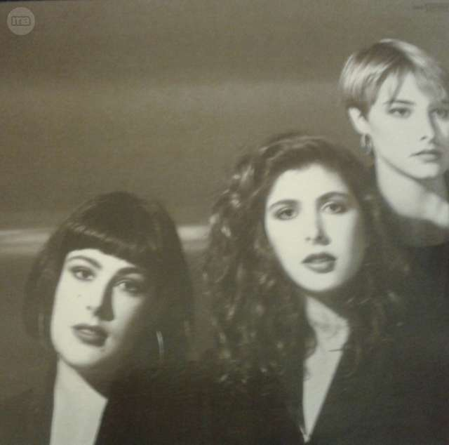 VINILO:  WILSON PHILLIPS (LP) - foto 2