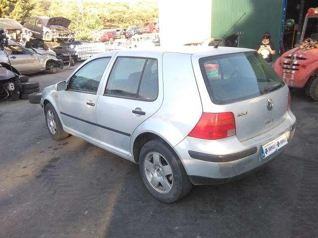 VW GOLF IV AÑO 2000 5 PUERTAS