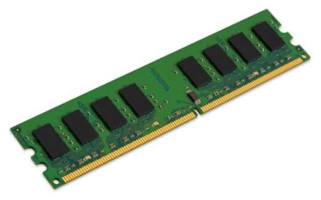LOTE 5 MODULOS MEMORIA RAM 1GB DDR2 400