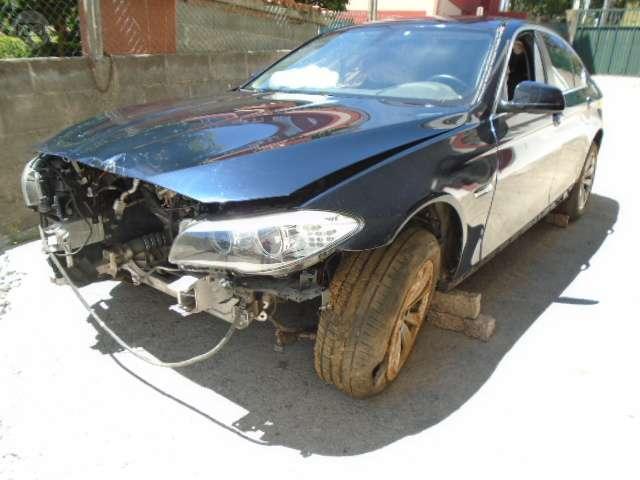 DESPIECE COMPLETO BMW 525F10 N57D30A