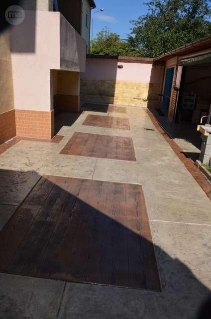 HORMIGÓN IMPRESO DE CALIDAD 695412543 - foto 1