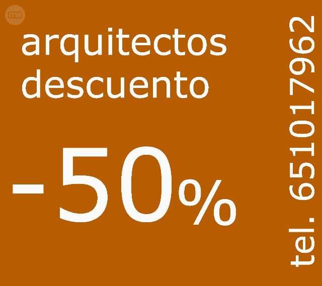 ARQUITECTOS LOW COST GIRONA TN 651017962 - foto 1