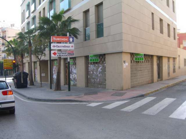 AV. FEDERICO GARCIA LORCA - EDF.  DOCADI - foto 8