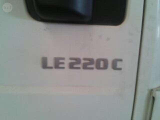 MAN - LE 220 C