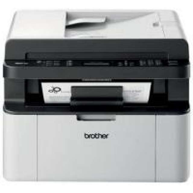 BROTHER MFC-1910W 20PPM