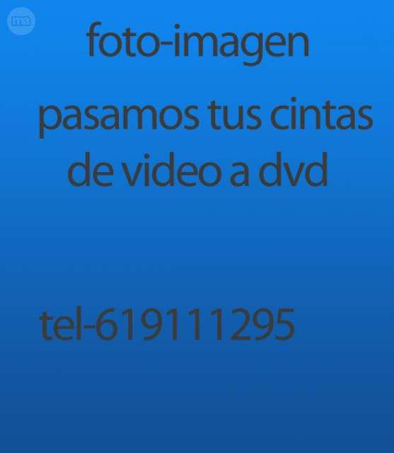 REPORTAJES DE VIDEO CON DRON - foto 1