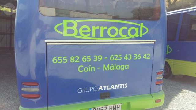 ALQUILER DE MICROBUSES BERROCAL - foto 4