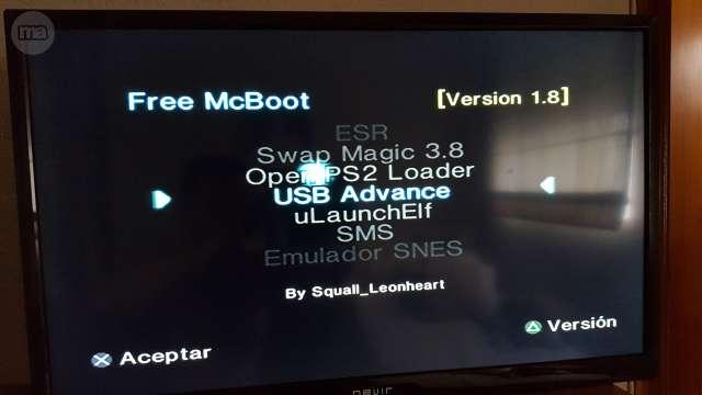 MIL ANUNCIOS COM - Instalo free mcboot Segunda mano y