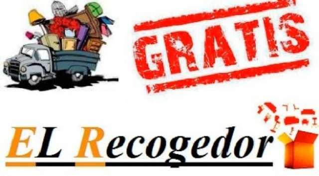 RECOGIDA CHATARRA MUEBLES Y ENSERES
