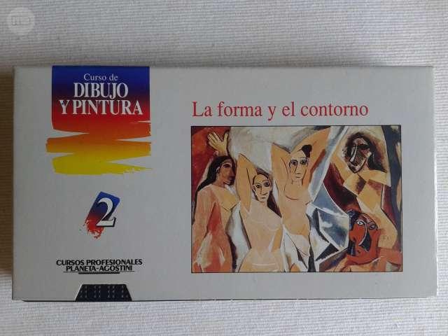 DIBUJO Y PINTURA - foto 3
