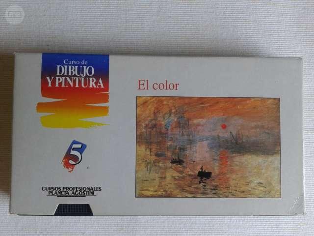 DIBUJO Y PINTURA - foto 6