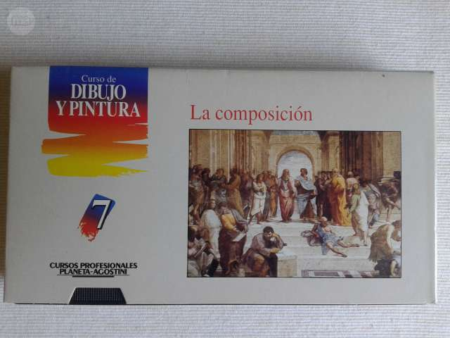 DIBUJO Y PINTURA - foto 8