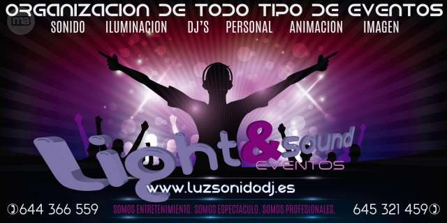 DJ PROFESIONAL-TODO TIPO DE EVENTOS