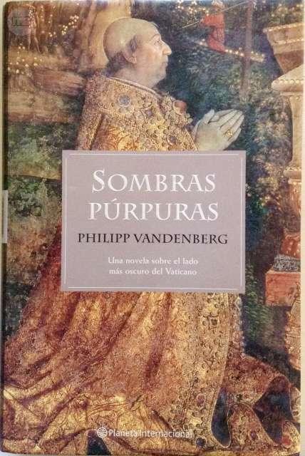 SOMBRAS PURPURAS .  - foto 1