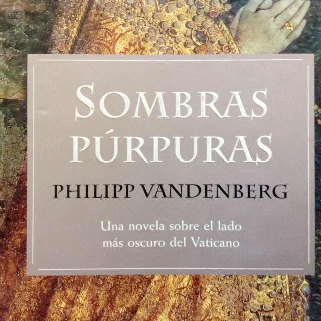 SOMBRAS PURPURAS .  - foto 2