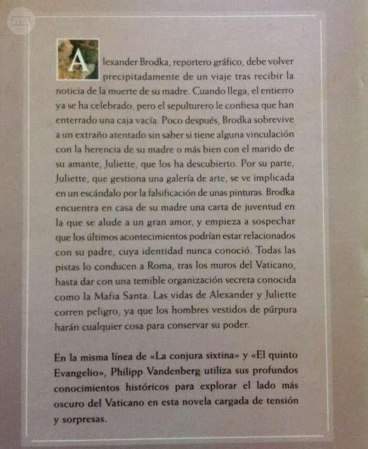 SOMBRAS PURPURAS .  - foto 3