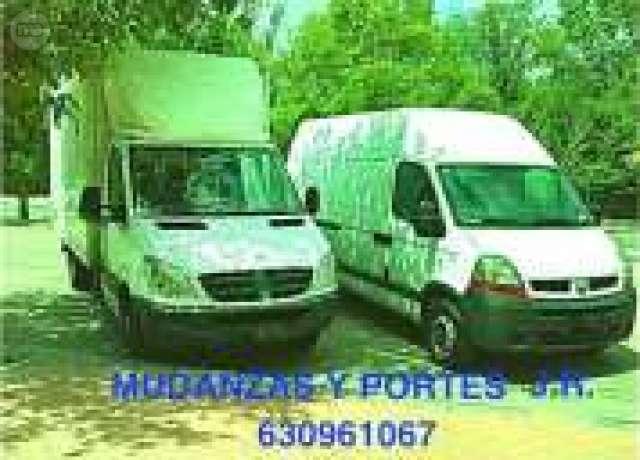 PORTES  EN ALCOBENDAS 630 961 067 - foto 2
