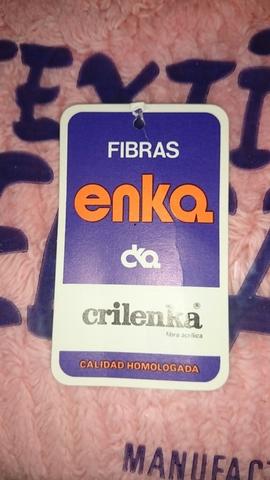 COLCHA CLASICA 1. 35 INVIERNO NUEVA - foto 7